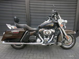 motocykl Harley-Davidson Road King 110th Anniversary